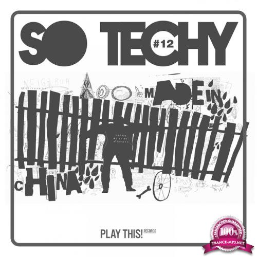 So Techy! #12 (2018)