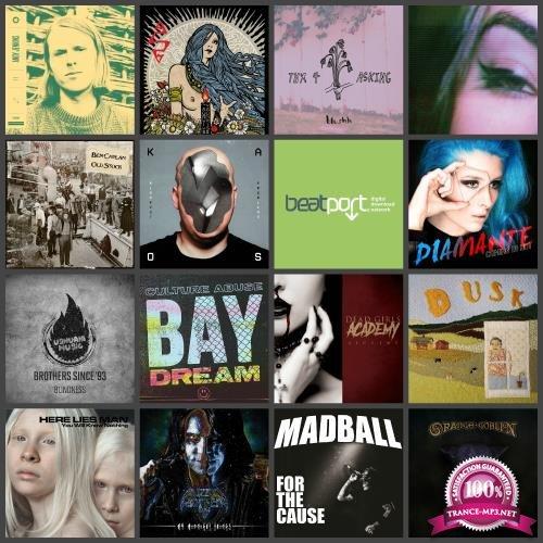 Beatport Music Releases Pack 278 (2018)