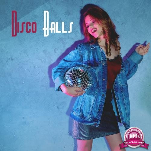 Vinyl Loop - Disco Balls (2018)