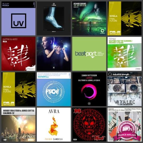 Beatport Music Releases Pack 279 (2018)