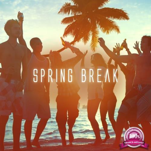 Electro Babes - Spring Break (2018)