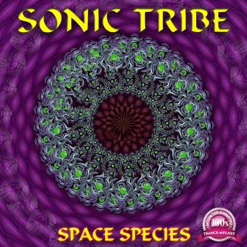 Sonic Tribe - Space Species (2018)