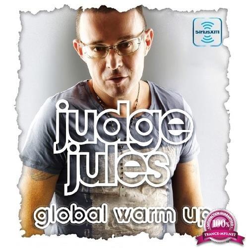 Judge Jules - Global Warmup 745 (2018-06-15)