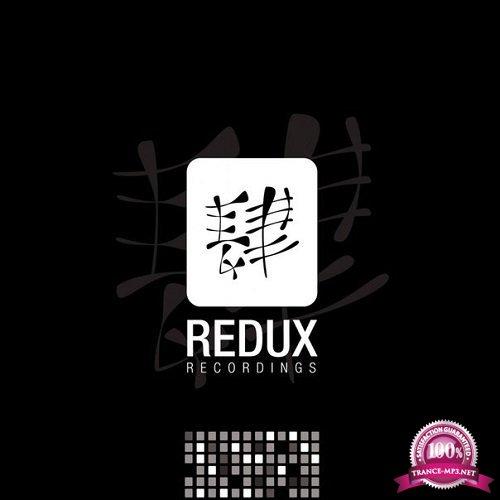 Rene Ablaze & LightControl - Redux Sessions 408 (2018-06-15)
