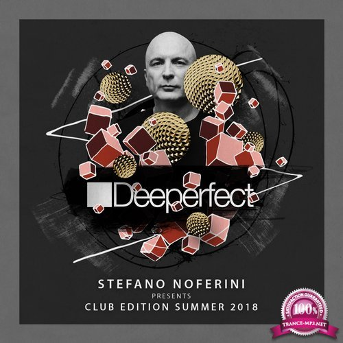 Stefano Noferini - Club Edition Summer 2018 (2018)