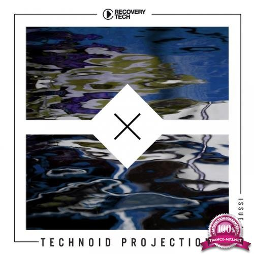 Technoid Projection Issue 4 (2018)