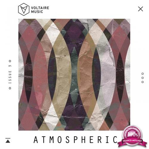 Voltaire Music pres. Atmospheric 3 (2018)