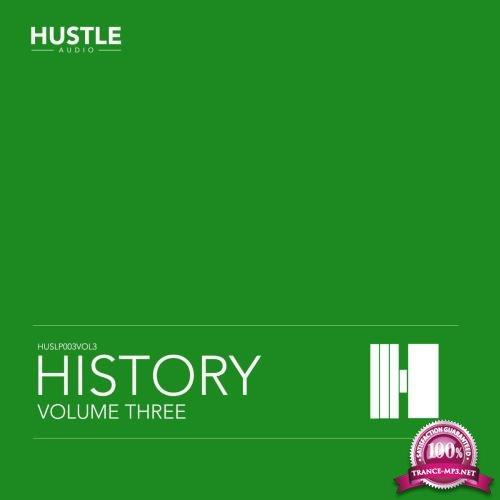 History Volume 3 (2018)