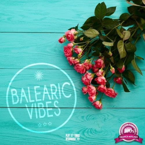 Balearic Vibes (2018)
