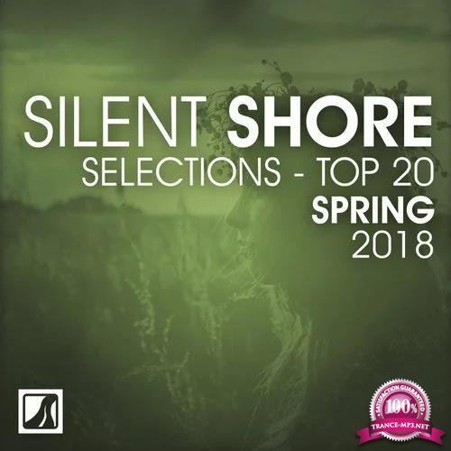 Silent Shore Selections Top 20: Spring 2018 (2018)