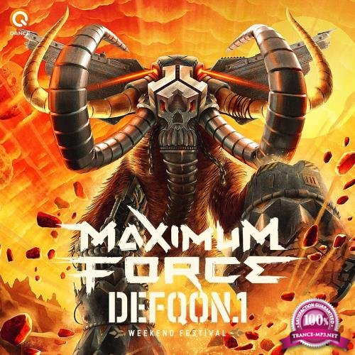 Defqon.1 2018 Maximum Force (2018)
