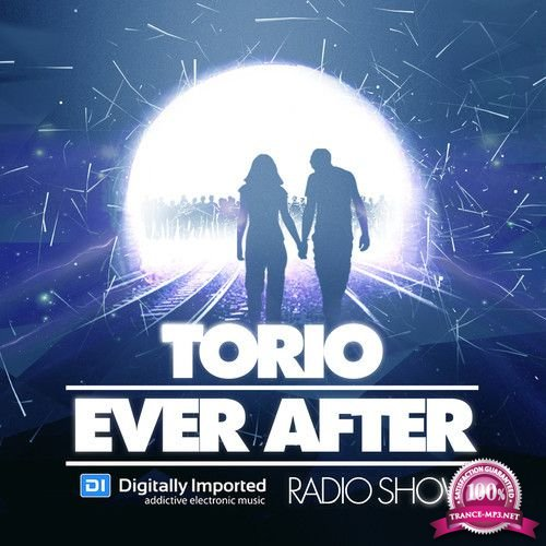 Torio - Ever After Radio Show 185 (2018-06-15)
