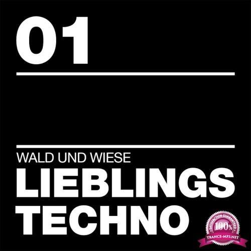 Lieblingstechno 01 (2018)