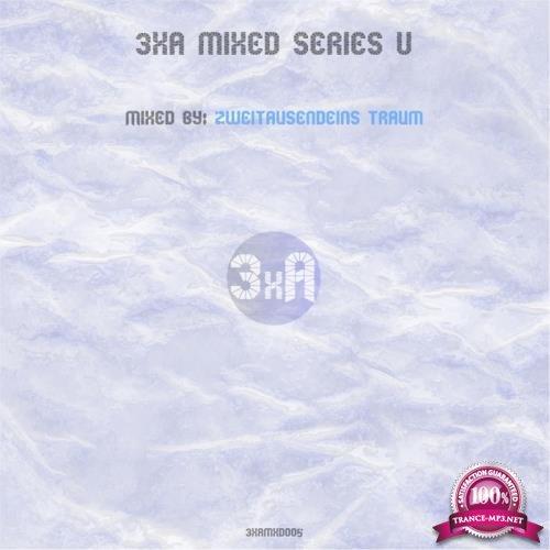 3xA Mixed Series V (2018)