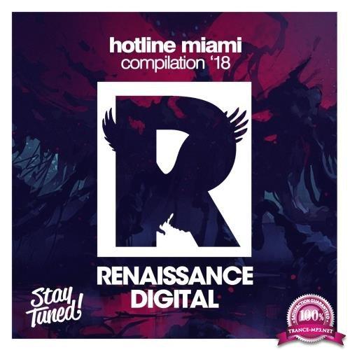 Hotline Miami '18 (2018)
