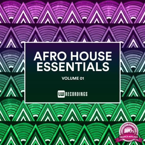 Afro House Essentials, Vol. 01 (2018)