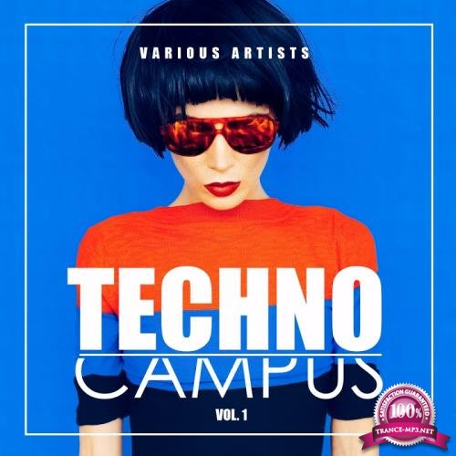 Techno Campus, Vol. 1 (2018)