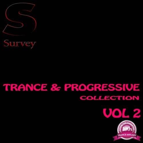 Trance & Progressive Collection Vol 2 (2018)