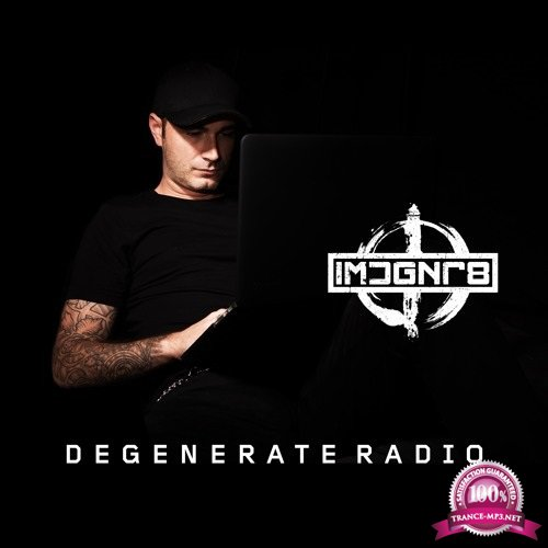 Sean Tyas - Degenerate Radio Show 128 (2018-06-18)