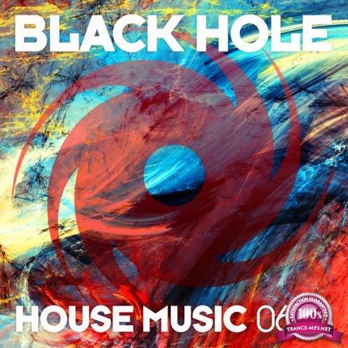 Black Hole House Music 06-18 (2018)