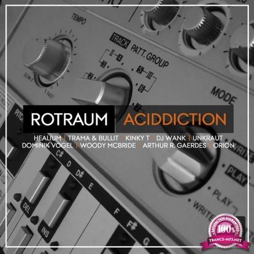 Aciddiction (2018)