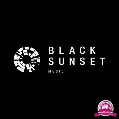 Anthony Ragni - Black Sunset Music Podcast Episode 067 (2018-06-20)