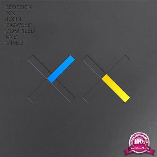 Bedrock XX (Mixed & Compiled By John Digweed) (2018)