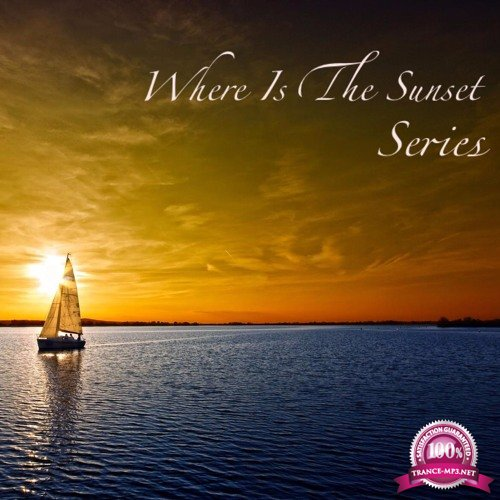 ZERO & Reliquary - Where Is The Sunset 037 (2018-06-21)