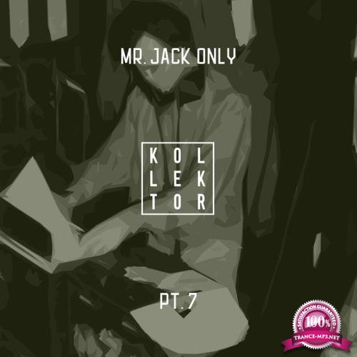 Mr. Jack Only Part 7 (2018)