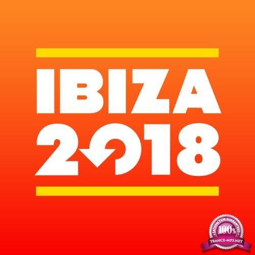 Glasgow Underground Ibiza 2018 (2018)