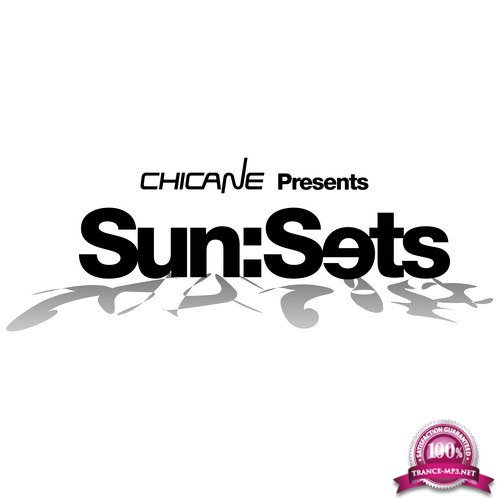 Chicane - Sun:Sets 203 (2018-06-22)