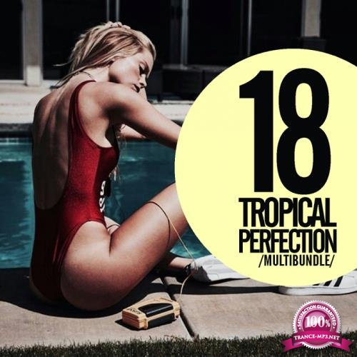 18 Tropical Perfection Multibundle (2018)