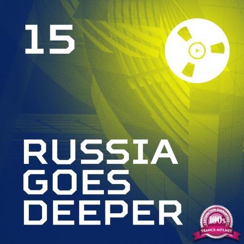 Bobina - Russia Goes Deeper 015 (2018-06-22)