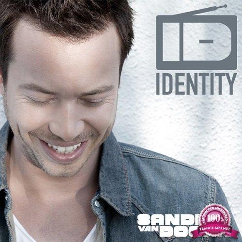 Sander van Doorn - Identity 448 (2018-06-22)