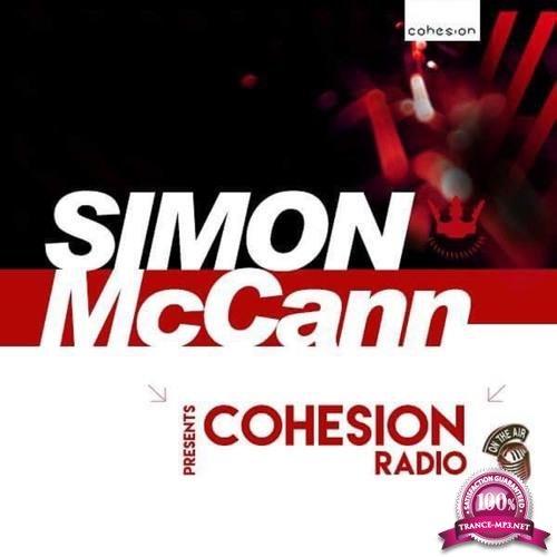 Simon McCann - Cohesion Radio 074 (2018-06-22)