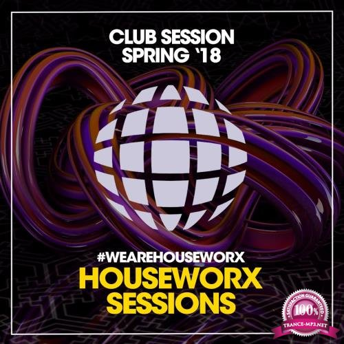 Club Session (Spring '18) (2018)