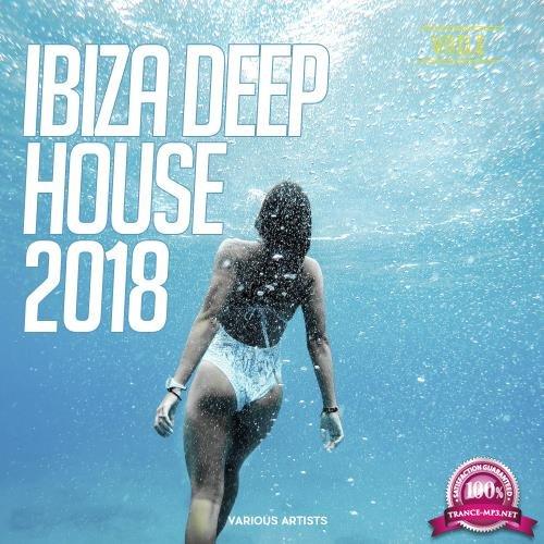 Voile - Ibiza Deep House 2018 (2018)