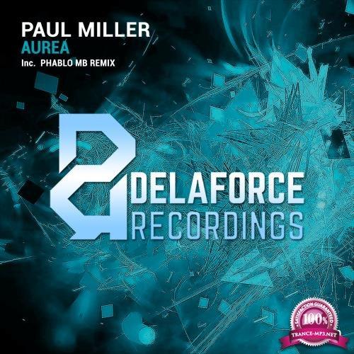 Paul Miller - Aurea (2018)