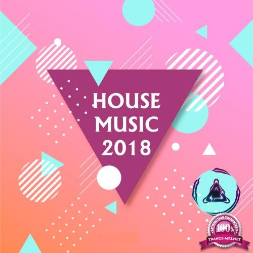 House Music, Vol. 1 (2018)