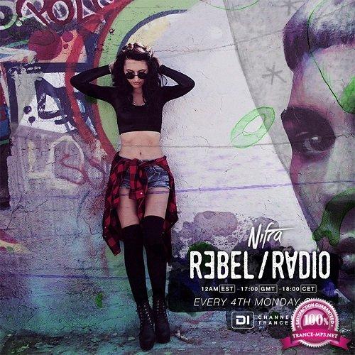 Nifra - Rebel Radio 035 (2018-06-25)
