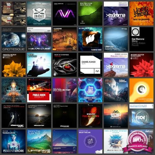 Fresh Trance Releases 046 (2018)