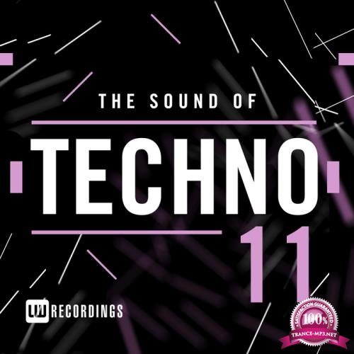The Sound Of Techno Vol 11 (2018)