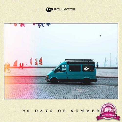 90 Days Of Summer (2018)