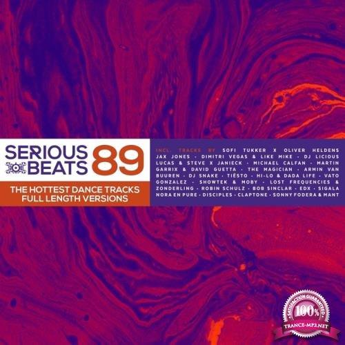 Serious Beats 89 (2018)