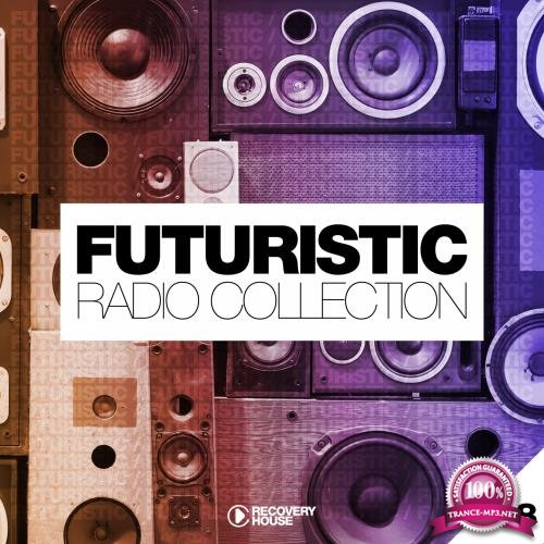 Futuristic Radio Collection 8 (2018)