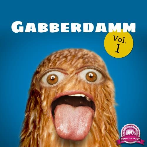 Gabberdamm, Vol. 1 (2018)