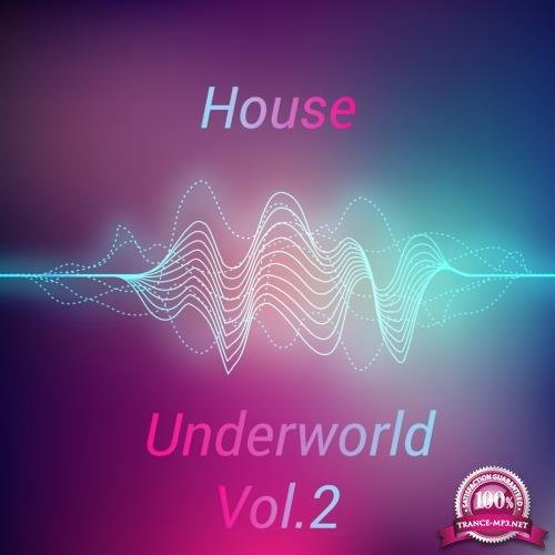 House Underworld, Vol. 2 (2018)