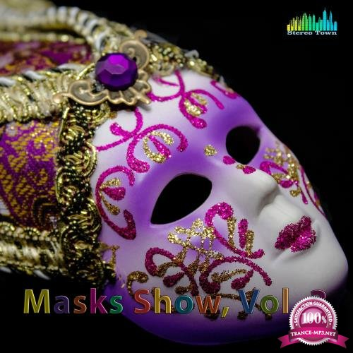 Masks Show, Vol. 3 (2018)