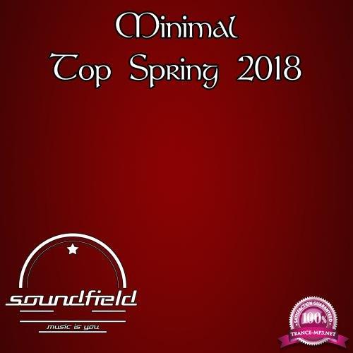 Minimal Top Spring 2018 (2018)