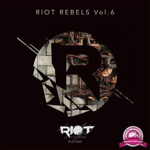 Riot Rebels, Vol. 6 (2018)